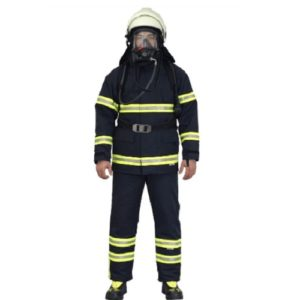 Free Firefighting Overcoat&Trousers
